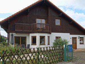 Einfamilienhaus in Finowfurt
