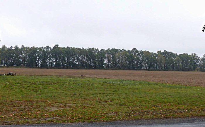 Baugrundstück in Dömitz