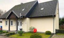 Einfamilienhaus in Wittstock