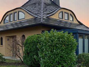 Einfamilienhaus am Fleesensee