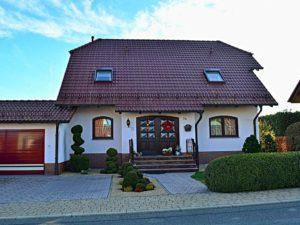 Einfamilienhaus in Schmölln - Thüringen