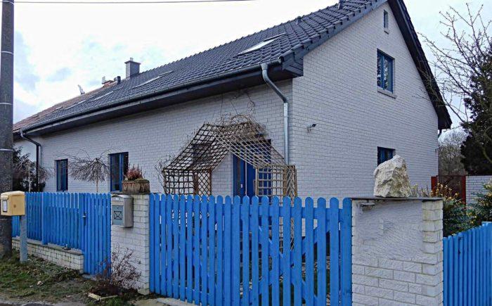 Einfamilienhaus in Krackow bei Penkun