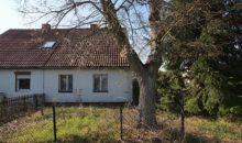 Einfamilienhaus auf großem Grundstück in Angermünde