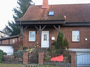Einfamilienhaus in Wustermark bei Spandau