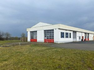Autohaus bei Güstrow