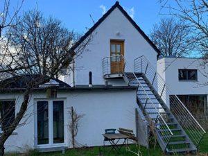 Einfamilienhaus in Neuenhagen bei Berlin