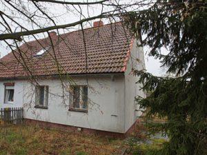 Einfamilienhaus in Angermünde