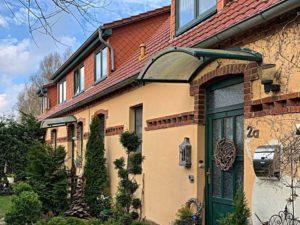 Saniertes Mehrfamilienhaus in schöner Lage bei Güstrow