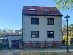 Einfamilienhaus in Glienicke/Nordbahn bei Frohnau