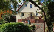 Einfamilienhaus in Eberswalde Westend