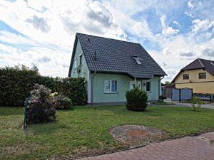 Einfamilienhaus bei Angermünde