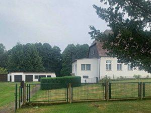 Einfamilienhaus bei Heiligengrabe am See