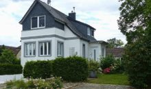 Einfamilienhaus mit parkähnlichem Garten und zweitem Baugrundstück in Marnitz