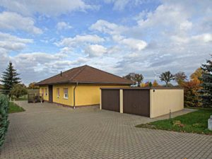 Einfamilienhaus in Heckelberg bei Berlin