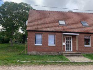 Pferdefreunde - Groß- und Kleintierhalter - Schönes Anwesen mit Einfamilienhaus bei Meyenburg