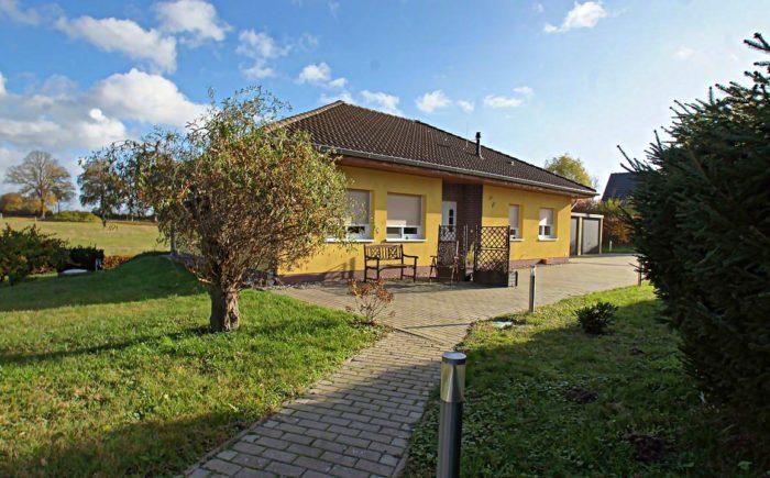Einfamilienhaus in Heckelberg zwischen Berlin und Eberswalde