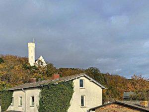 Ein- oder Zweifamilienhaus auf Rügen in Lietzow