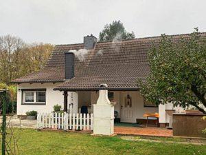 Einfamilienhaus in Alleinlage bei Stralsund