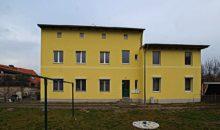 Zweiraumwohnung in Finow