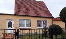 Einfamilienhaus mit Ferien- oder Gästehaus bei Wolgast