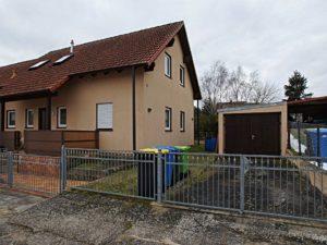 Einfamilienhaus in Neuenhagen bei Bad Freienwalde