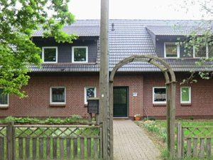 Haus in der Mecklenburgischen Seenplatte