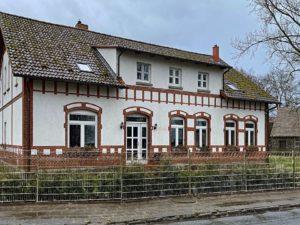 Landhaus bei Stralsund