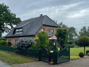 Sehr schönes großes Einfamilienhaus in Vielank