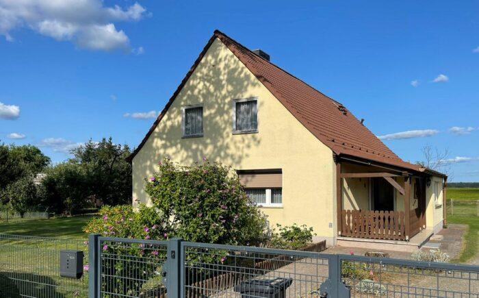 Einfamilienhaus in Heiligengrabe