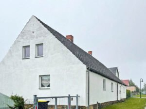 Haus bei Plau am See